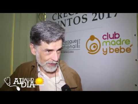Dr. Carlos González: Cómo manejar los límites en nuestro hijos