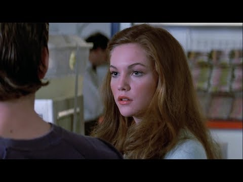 Diane Lane | The Outsiders All Scenes (2/3) [1080p]
