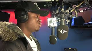 image of Roadman Shaq - The Ting Goes ('Man's not hot') HD