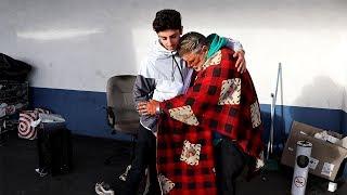 Video Transforming a Homeless Mans Life... **SUPER EMOTIONAL** MP3, 3GP, MP4, WEBM, AVI, FLV Mei 2019