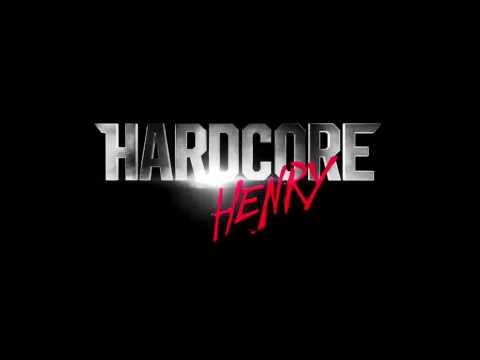 Dasha Charusha - Slick's Place (Kodack Remix) -- Hardcore Henry OST