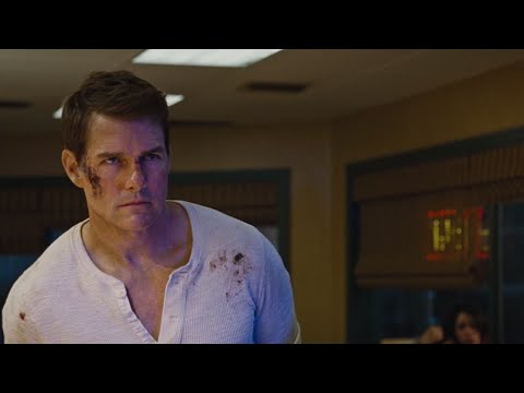 Jack Reacher: Never Go Back (TV Spot 'Command')