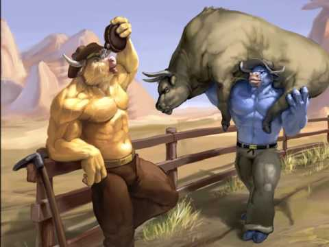 Tribute to the Cowboys of Moo Mesa