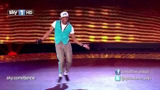 Got To Dance Series 3 - Dharmz Semi Final