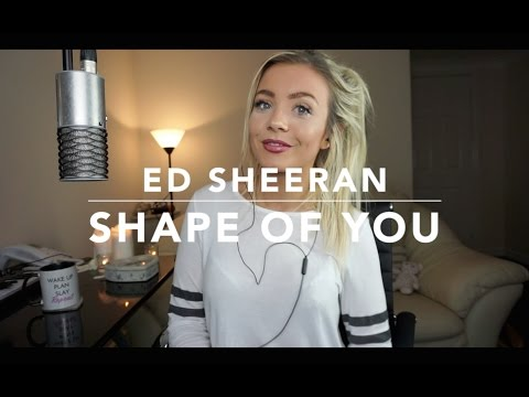 Video Ed Sheeran - Shape Of You | Cover download in MP3, 3GP, MP4, WEBM, AVI, FLV January 2017