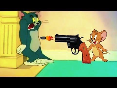 Tom y Jerry en Español | Catch Bird | Dibujos animados para niños - Thời lượng: 5 phút, 57 giây.