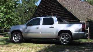 2011 Chevrolet Avalanche - Drive Time Review