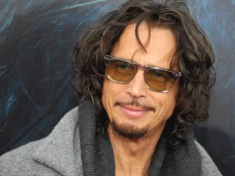Chris Cornell has died aged 52 unexpected , sad news , RIP, singer of Soundgarden and Audioslave