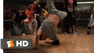 Dance Flick (1/9) Movie CLIP - Face Off (2009) HD