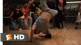 Dance Flick (1/9) Movie CLIP - Face Off (2009) HD