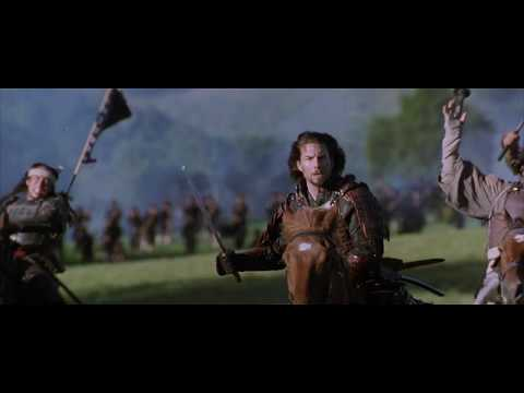 The Last Samurai (2003) - The Final Charge (1/2) | Movieclips
