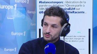 Video Les réactions après l'interview d'Emmanuel Macron MP3, 3GP, MP4, WEBM, AVI, FLV Oktober 2017