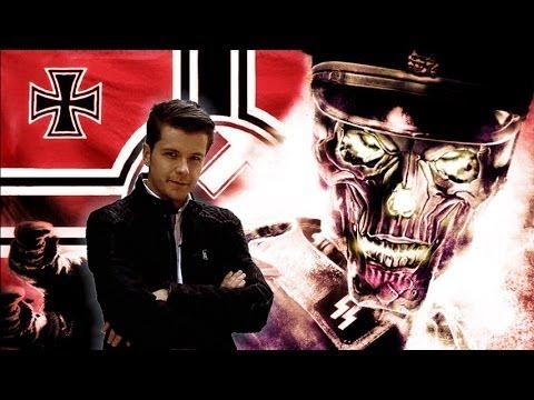 Polowanie na nazistów | Polimaty #54