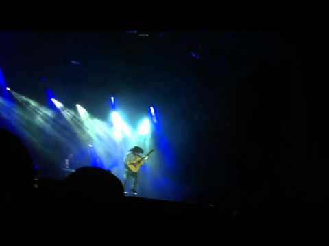 Mayck e Lyan instrumental de viola / Japorã 2012