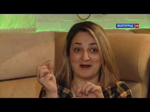 25 декабря 2016. Семья Гогсадзе