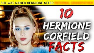 10 Hermione Corfield Facts You Probably Didn't Know | Rust Creek Actress