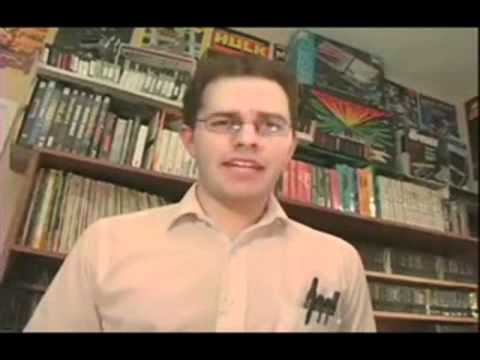 Angry Video Game Nerd №47 - NES Accessories(RUS)