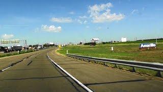 Amarillo (TX) United States  city images : INTERSTATE 40, AMARILLO, TEXAS, USA