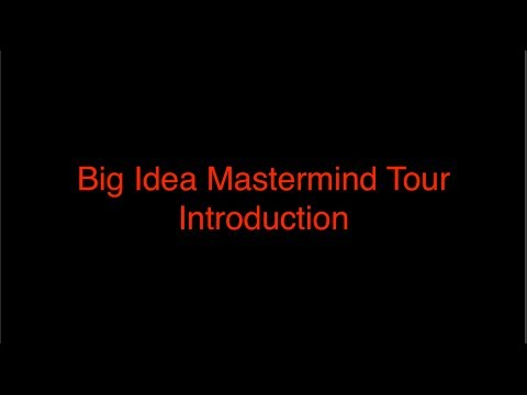 Is Big Idea Mastermind a Scam?