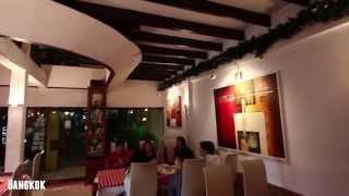 Govinda Italian Restaurant Bangkok Nightlife