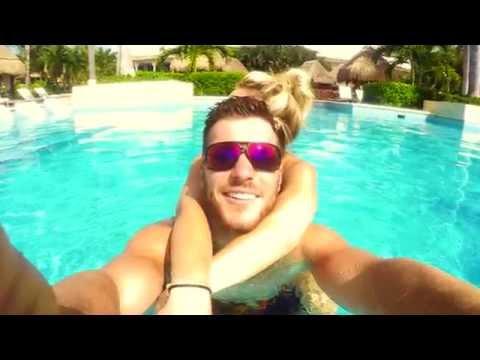 Our Honeymoon (Grand Riviera Princess Laguna Villa Suite)