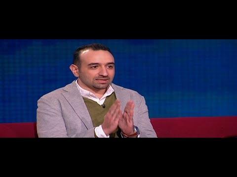 """عمرو سلامة: الحمدلله أن فيلم """"حلاوة روح"""" لم يُعرض في نفس توقيت """"لا مؤاخذة"""""""