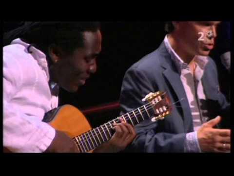 Kurt Elling - Live in Montreal 2007 (full concert)