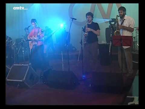 Kevin Johansen video Mc Guevara o Che Donalds - CM Vivo 2005