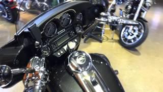 7. 2013 Harley-Davidson® FLHTCUSE8 - CVO™ Ultra Classic® Electra Glide® 110th Anniversary Edition
