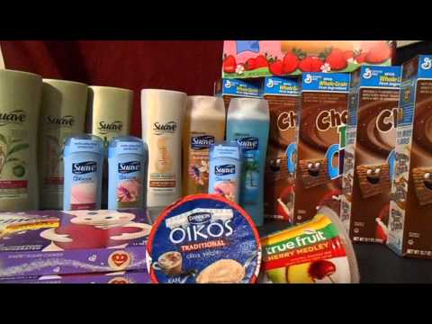 More Fry's Food Couponing Mega Sale Haul 2/20