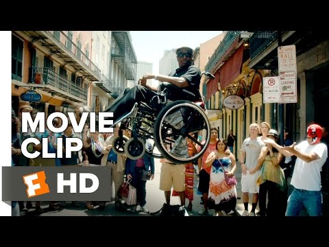 American Hero (Clip 'Levitation')
