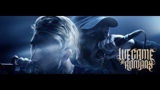 Video We Came As Romans - Cold Like War (OFFICIAL MUSIC VIDEO) MP3, 3GP, MP4, WEBM, AVI, FLV September 2017