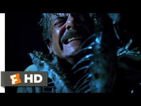 Mimic (7/9) Movie CLIP - Bug Food (1997) HD