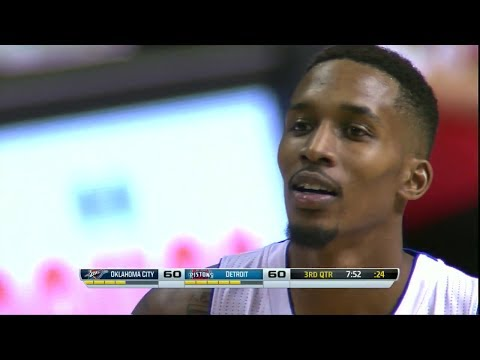 jennings - LIKE MY FACEBOOK FOR MORE: https://www.facebook.com/GDFactoryEntertainment Изготовлено для http://vk.com/slamdunkmixmakin BOXSCORE: http://espn.go.com/nba/bo...