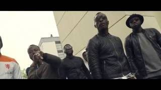 NS-RAJE - Qu'est ce qui t'arrive ? ft Merco Benzo & Fredo Bedo [Officiel]