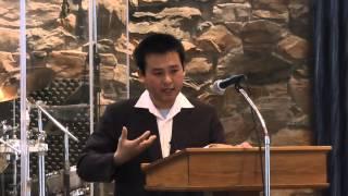 Sunday Sermon By Deacon Win Htut 02/16/ 2014.