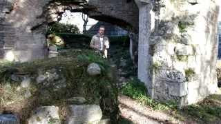 I fantasmi del castello di Trezzo