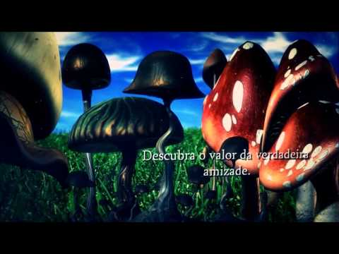 A Volta de Alice ao País das Maravilhas