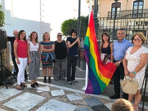 Orgullo LGTBI Isla Cristina 2019