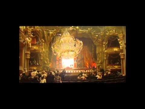 Celebrity Latest News — Phantom Attacks a Wild Crowd Phantom of the Opera Behind the Scenes Part 7