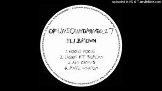 Eli Brown - Hocus Pocus (Original Mix)