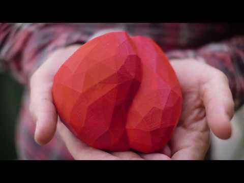 How We Make Soft Robotic Hearts