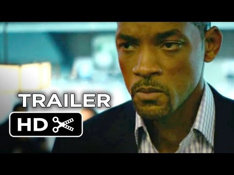 Focus Official Trailer #2 (2015) - Will Smith, Margot Robbie Movie HD thumbnail