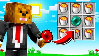We added 10 ender pearls to Minecraft | JeromeASF