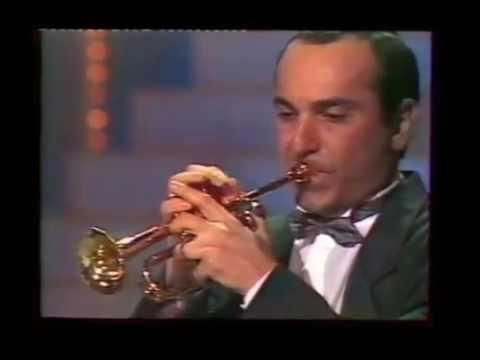 MOURET, 1ère suite, symphonie de fanfare (видео)