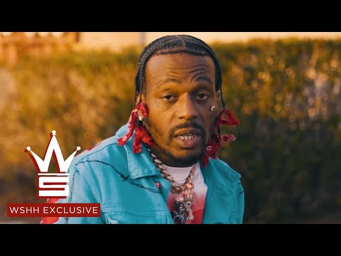 "Sauce Walka - ""Without You"" (Official Music Video - WSHH Exclusive)"