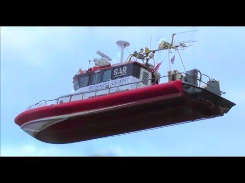 elias den lille redningsskøyta