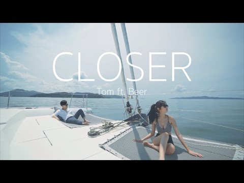 Closer -  The Chainsmokers ft. Halsey [Tom ft. Beer Cover]