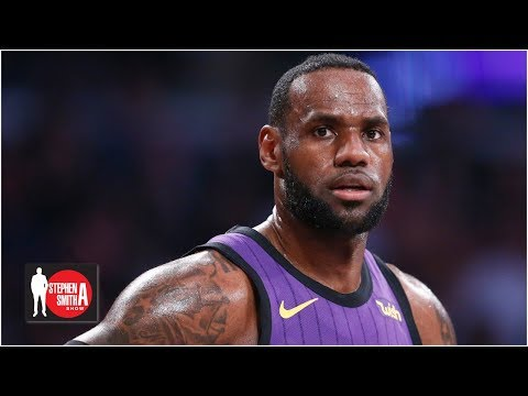 Video: LeBron gets zero votes for best player in the NBA | Stephen A. Smith Show