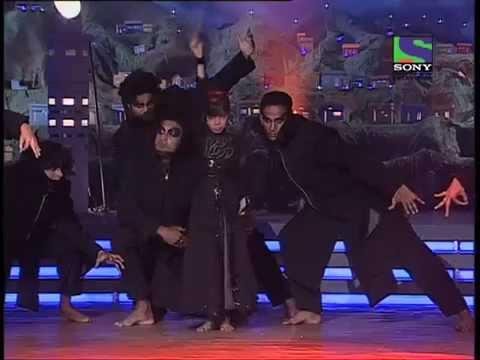 Video Prajakta does a gothic dance performance   Boogie Woogie   Kids Championship   Episode 22 download in MP3, 3GP, MP4, WEBM, AVI, FLV January 2017